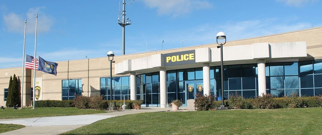Photo of Police Department