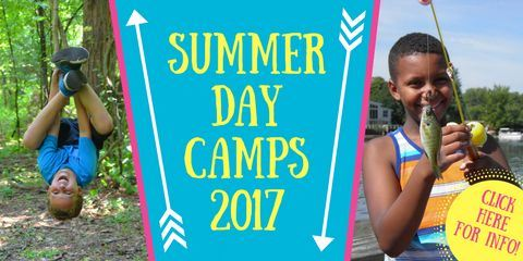 Summer Day Camps for Main Website