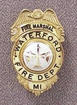 Fire Rank Fire Marshal