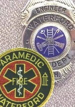 Rank Engineer Paramedic