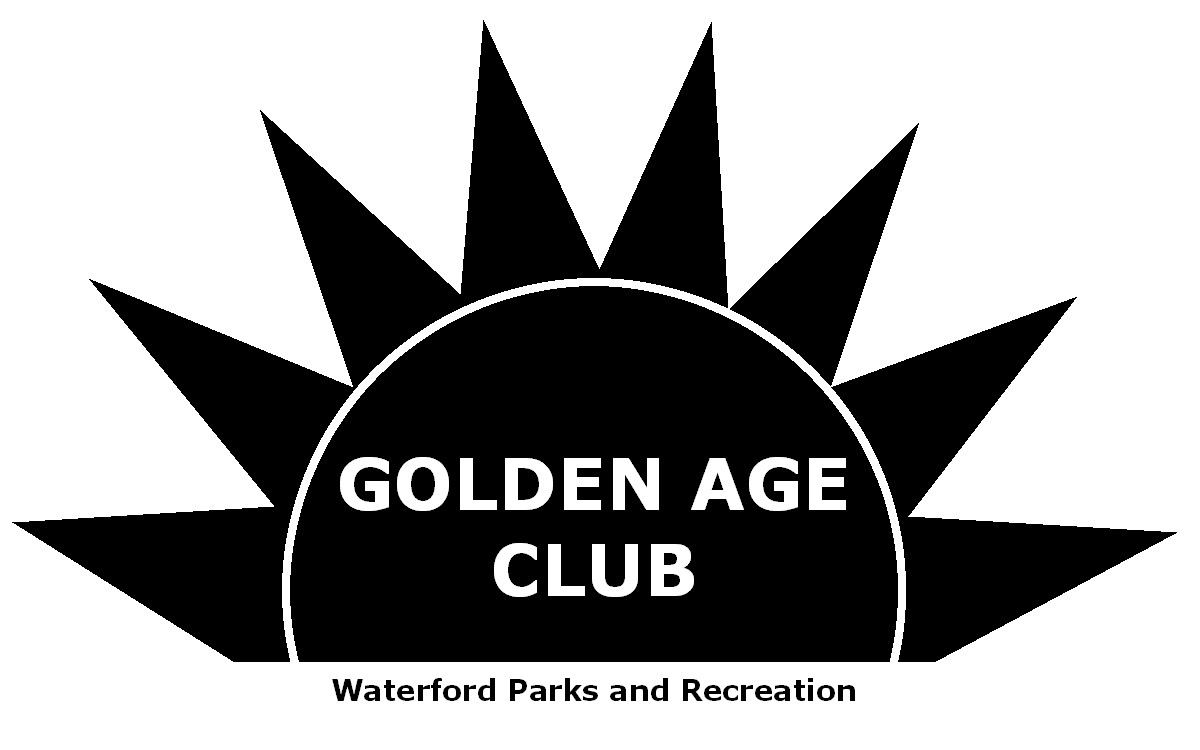 Golden Age Club Logo