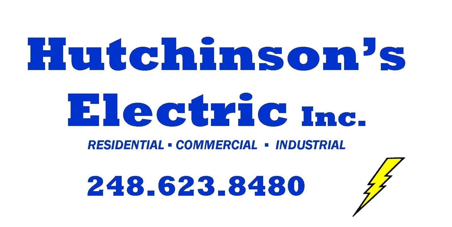 Hutchinsons Electric