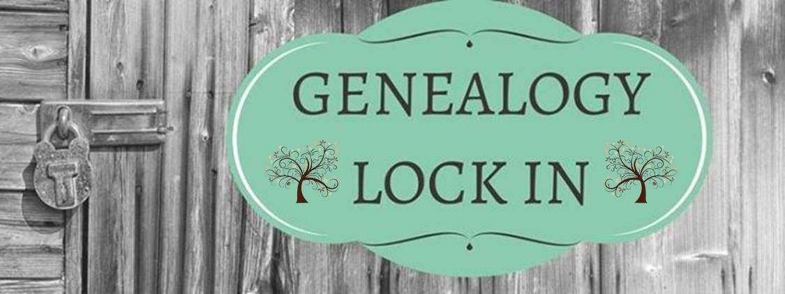 GENEALOGY LOCK IN