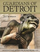 Cover of Guardians of Detroit by Jeff Morrison