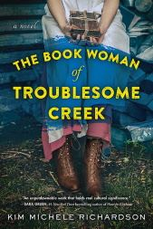 Cover of The Book Woman of Troublesome Creek