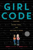 Girl Code Opens in new window