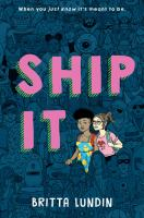 Ship It Opens in new window