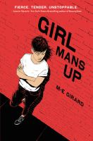 Girl Mans Up Opens in new window