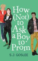 How Not To Ask a Boy to Prome Opens in new window