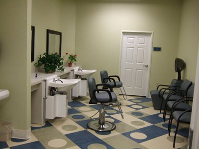 Regency at Waterford Salon