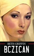"The cover of the book ""BCZICAN"" by Beth Griffin."