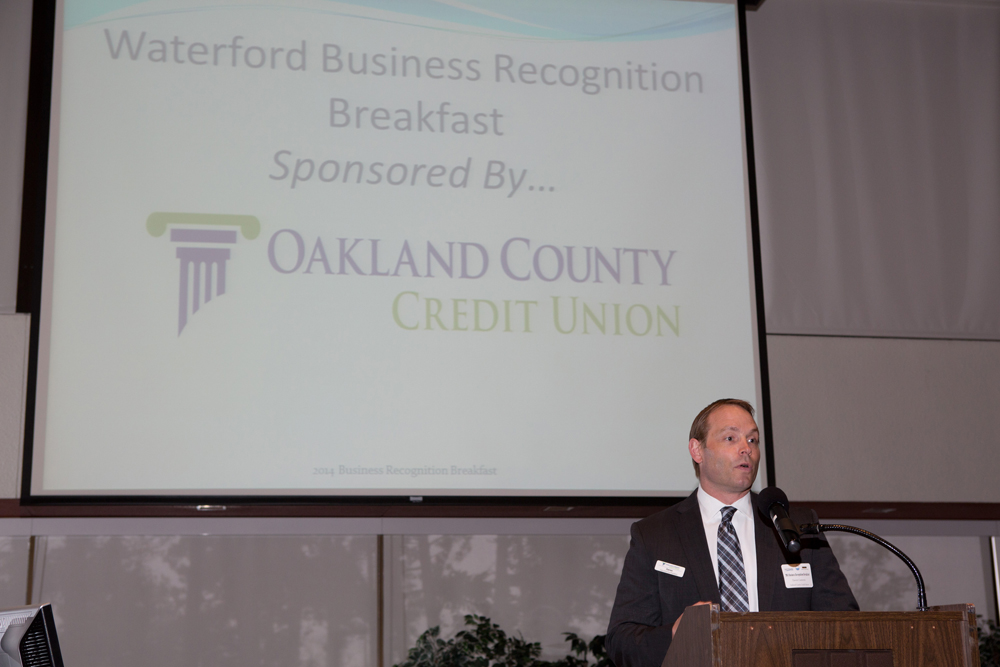 Business Recognition Breakfast 51