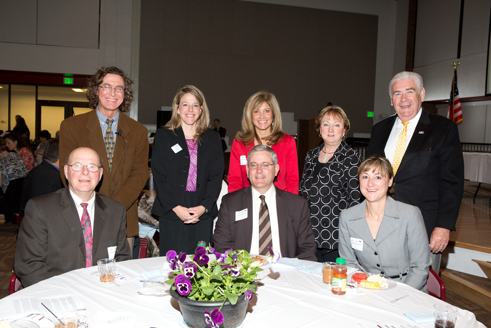 Business Recognition Breakfast 46