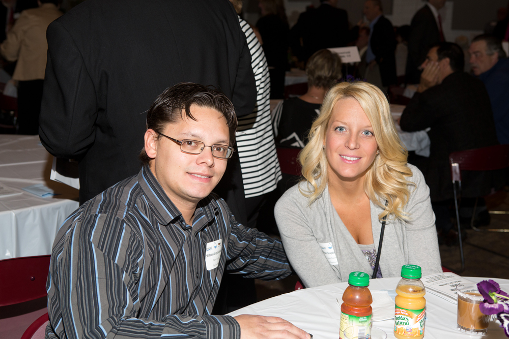 Business Recognition Breakfast 67
