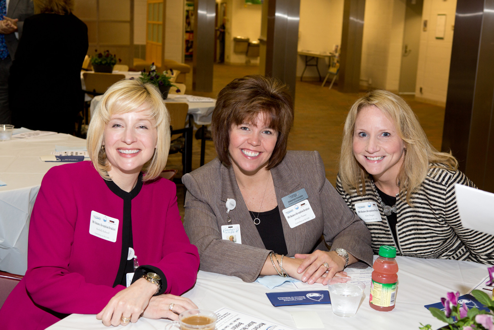Business Recognition Breakfast 65